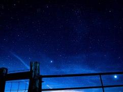 fence stars