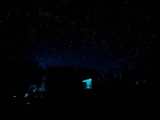 garden stars